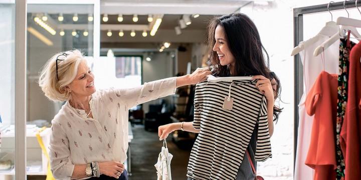 10 правил идеального шопинга