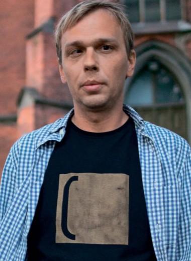 Иван Голунов: «Хочу обнять каждого, кто встал на мою сторону»