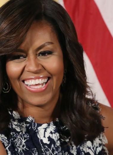 Жена президента США