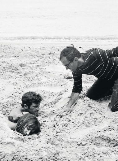 Как Жан-Люк Годар снял свой главный фильм и продолжает снимать его до сих пор. Годару — 90, «Безумному Пьеро» — 55