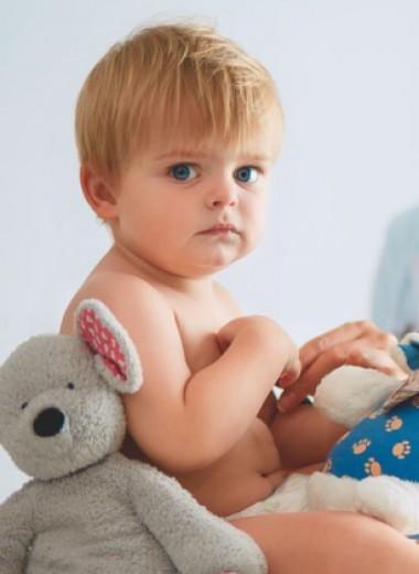 По следам детских болезней