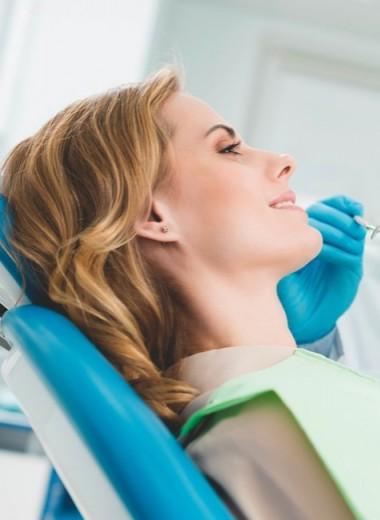 5 вопросов стоматологу