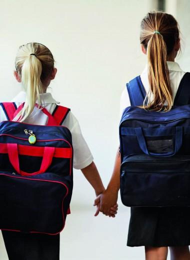 Ребенок к школе готов?