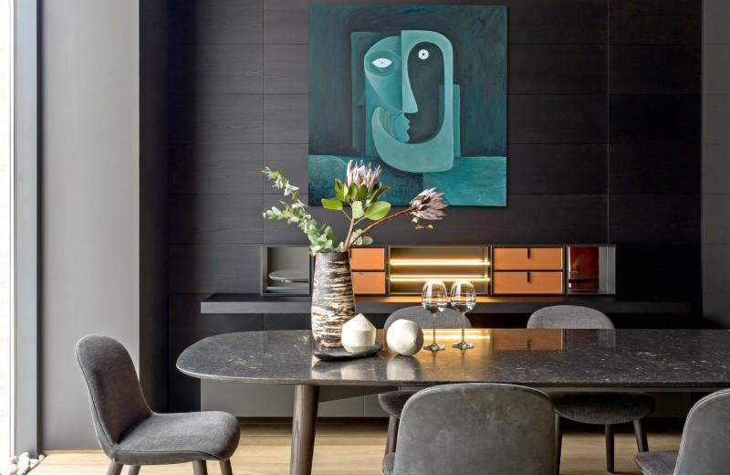 Мебель для гурманов