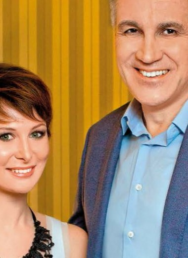 Алексей Пиманов и Ольга Погодина: «Убьем за семью»
