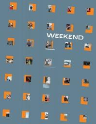Weekend №13