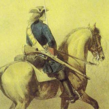 От драгун до кавалергардов
