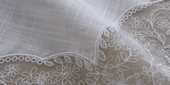 Носовой платок Николая I