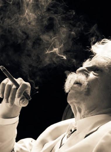 Знаменитые курильщики