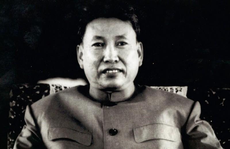 Пол Пот: чемпион геноцида