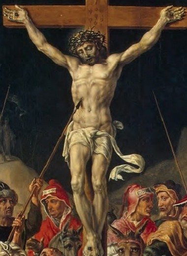 «Радостный меч» Карла Великого