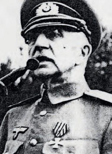 Казаки фюрера