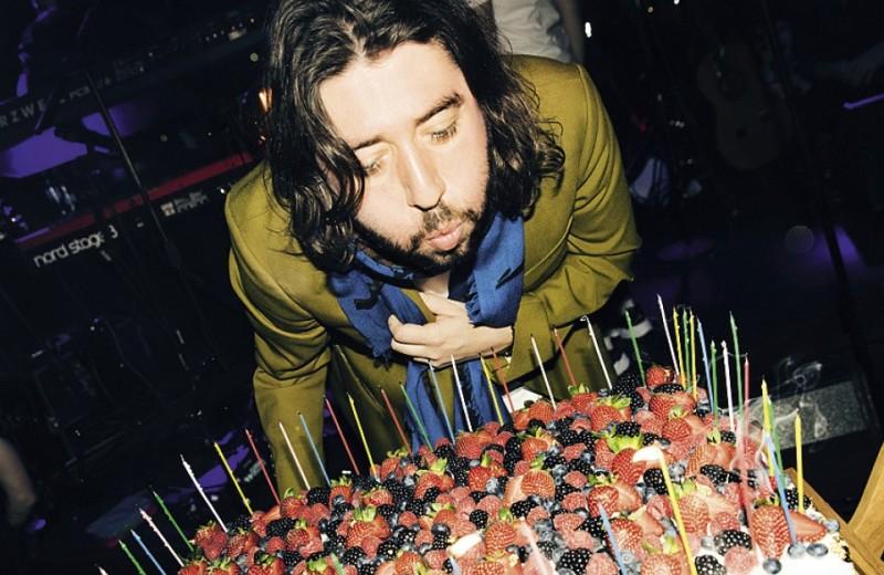 Торт самый
