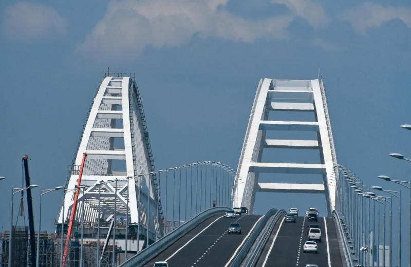 «Мост наш!»