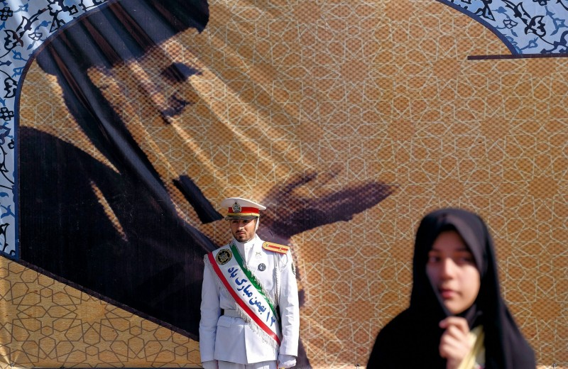 Иран: поколение санкций