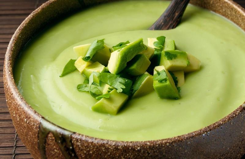 Ацтекский зеленый