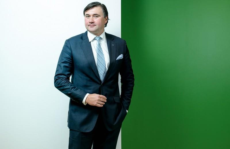 «Нефинансовый консалтинг — основной драйвер private banking на ближайшее десятилетие»
