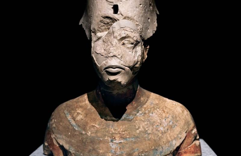 Эхнатон. Первый революционерЕгипта
