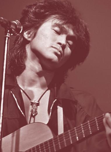 Виктор Цой. 1984 – 1988