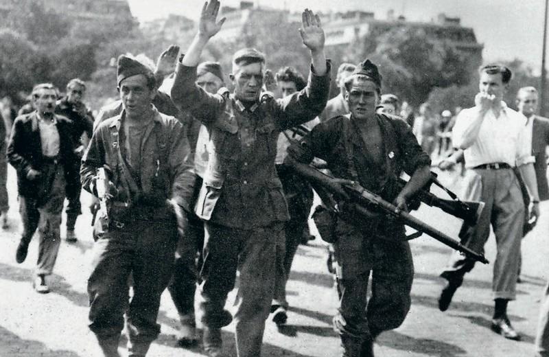 Взгляд Франции на Вторую мировую войну: между амнезией и лоботомией