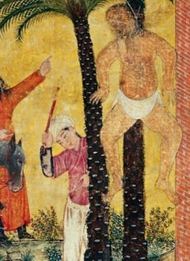Манихеи: христианство в смеси с буддизмом и зороастризмом