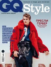 GQ Style №23