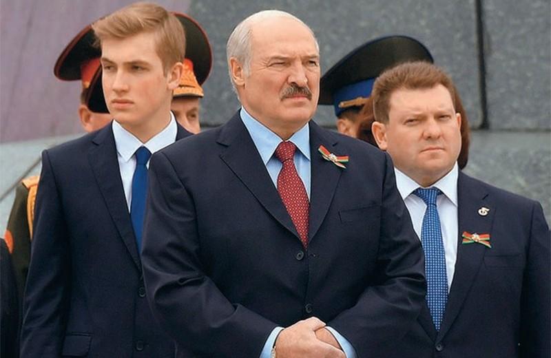 Белорусы наносят ответный удар
