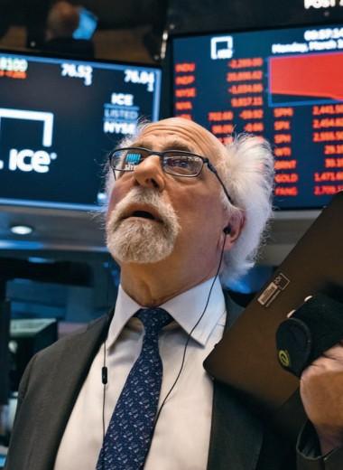Количественное смягчение рискует ослабить доллар