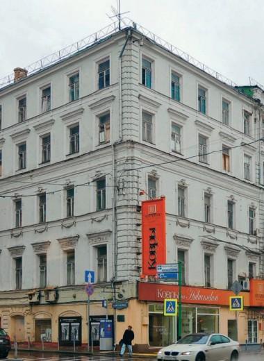 Театр времен Наполеона и Собянина