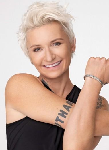 Диана Арбенина: «Семья — это наше равновесие»