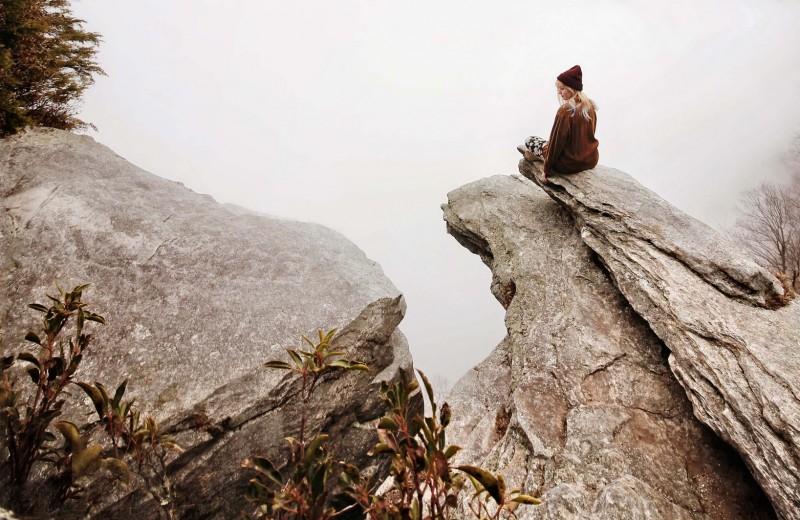 Медитация как путь равновесия