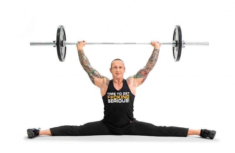 Как совмещать йогу и силовые тренировки