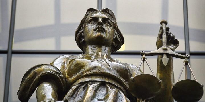 Не всегда уважаемый суд
