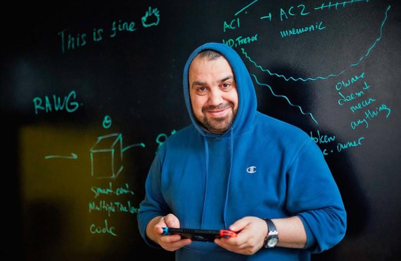 Основатель Kanobu создает онлайн-энциклопедию для геймеров