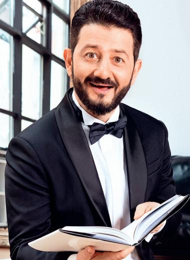 Михаил Галустян. История смешного мальчишки