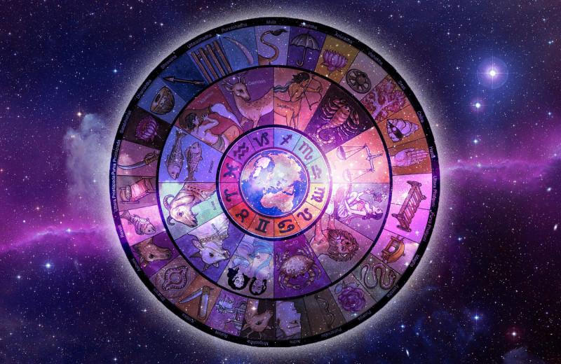 Астрологический прогноз на октябрь