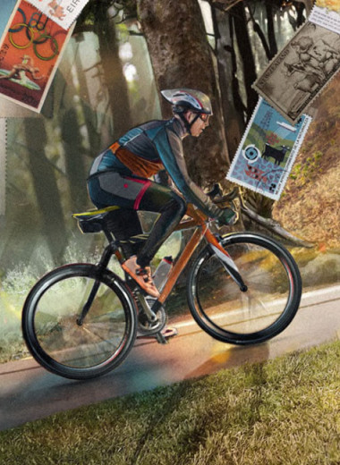 Велодрама