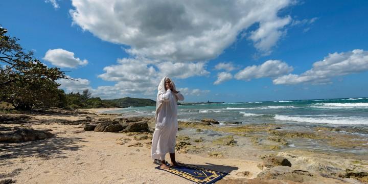 Аллах на Острове Свободы