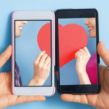 Интернет для влюбленных