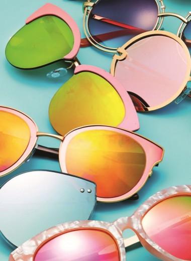 Как не испортить очки и правильно за ними ухаживать?