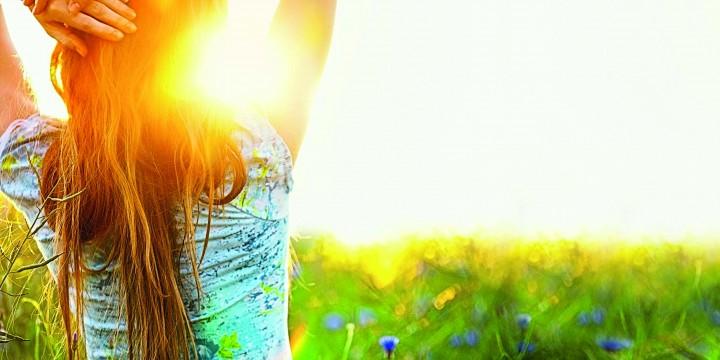 Солнце-терапия