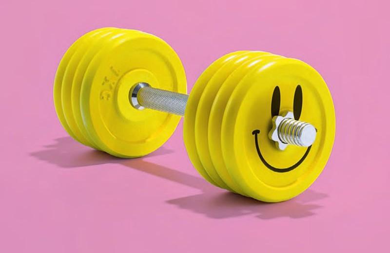 Антидепрессанты без побочек: диета и одна зарядка каждый день