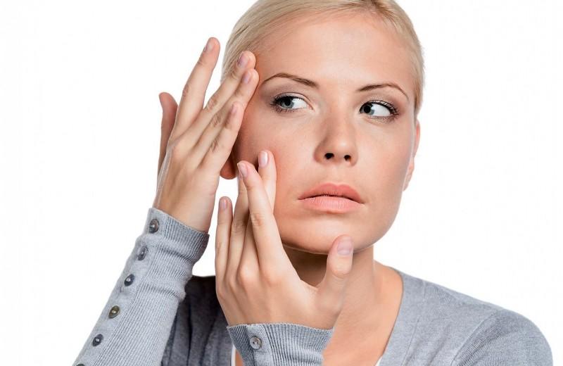 6 основных причин появления ранних морщин