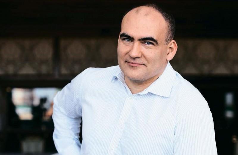 Сергей Дергач:как создать жизнеспособный проект и привлечь инвестора вHardtech