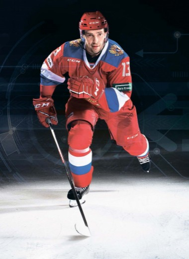 Технологии хоккея