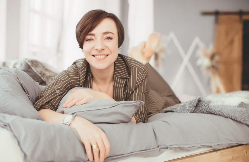 Тутта Ларсен: «Единственный диетолог, который может тебе помочь, – ты сам»