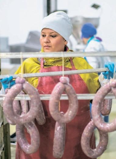 На рынке мяса грядет передел