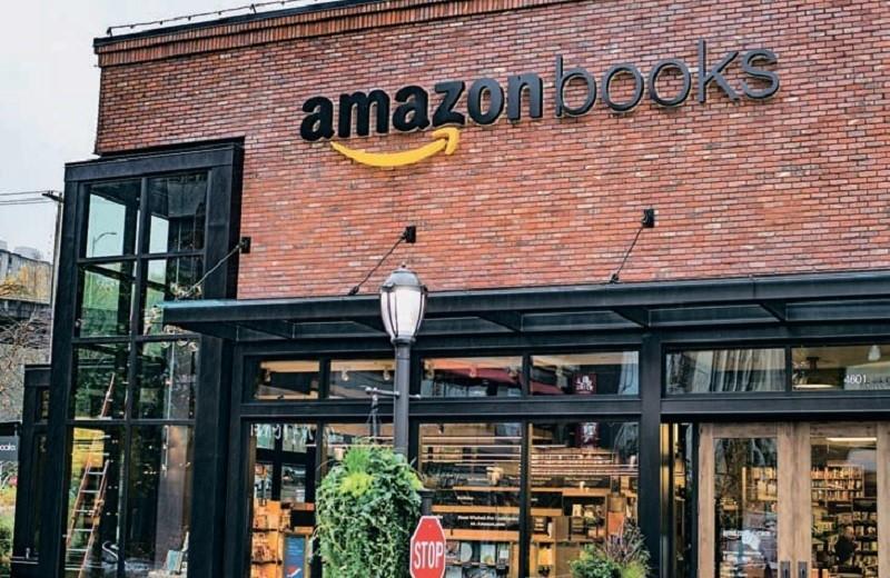 Amazon бросает вызов