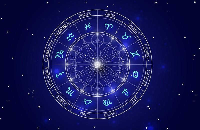 ELLE гороскоп: май