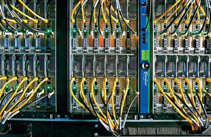 Цифровизация под давлением